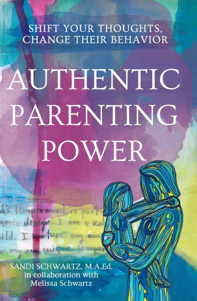 Authentic Parenting Power